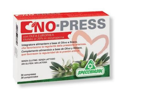 NO-PRESS 40 perle