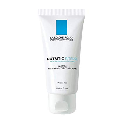 NUTRITIC INTENSE CREMA 50 ml