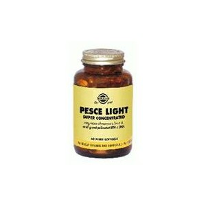 PESCE LIGHT SUPER CONCENTRATED 30 perle