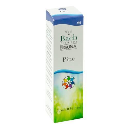 PINE fiore di Bach 10 ml