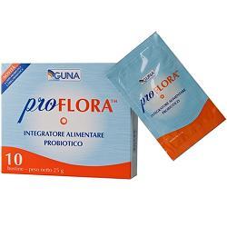 PROFLORA  integratore di probiotici 10bst
