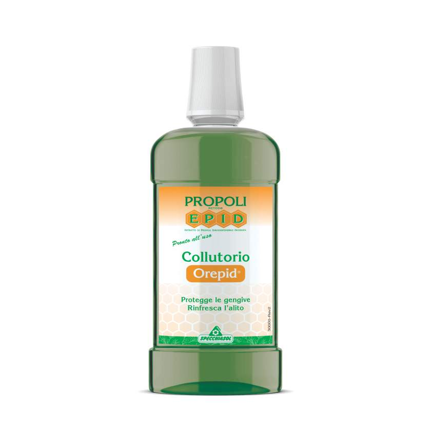 PROPOLI EPID COLLUTTORIO OREPID 250 ml