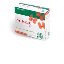 PSYLLOGEL FIBRA 20 bustine gusto arance rosse