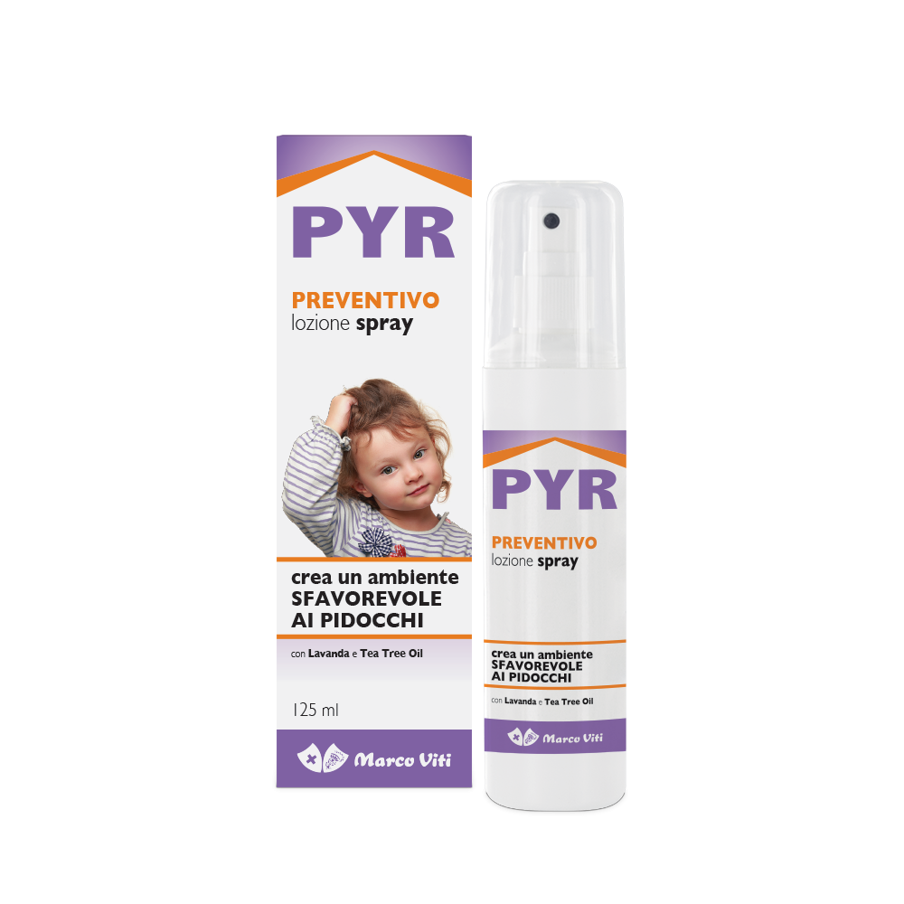 PYR SPRAY PREVENTIVO