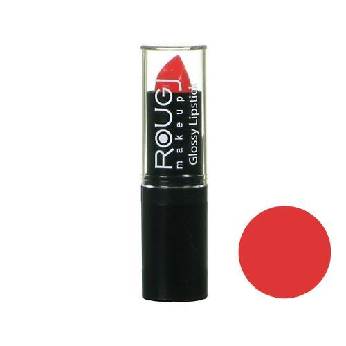 ROUGJ ROSSETTO Glossy lipstick SPF 6  N 02