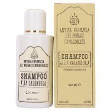 SHAMPOO ALLA CALENDULA 200ml