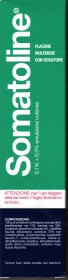 SOMATOLINE FLACONE MULTIDOSE 25 applicazioni 250 gr.