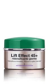 SOMATOLINE LIFT EFFECT 45+ RIDENSIFICANTE GIORNO pelle secca 50ml