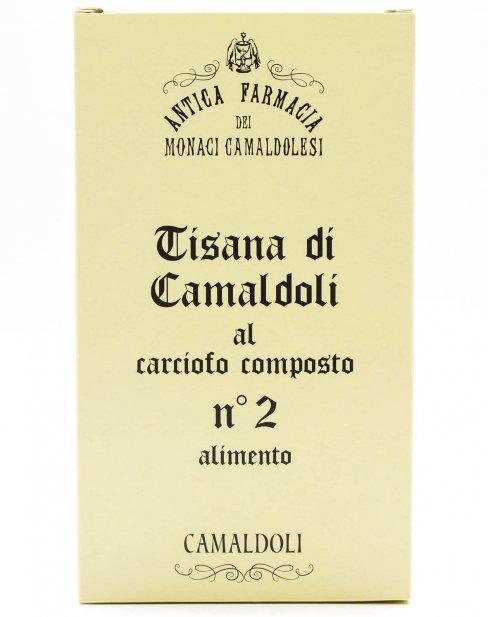 TISANA CAMALDOLI N.2