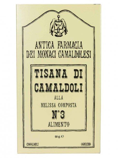 TISANA CAMALDOLI N.3