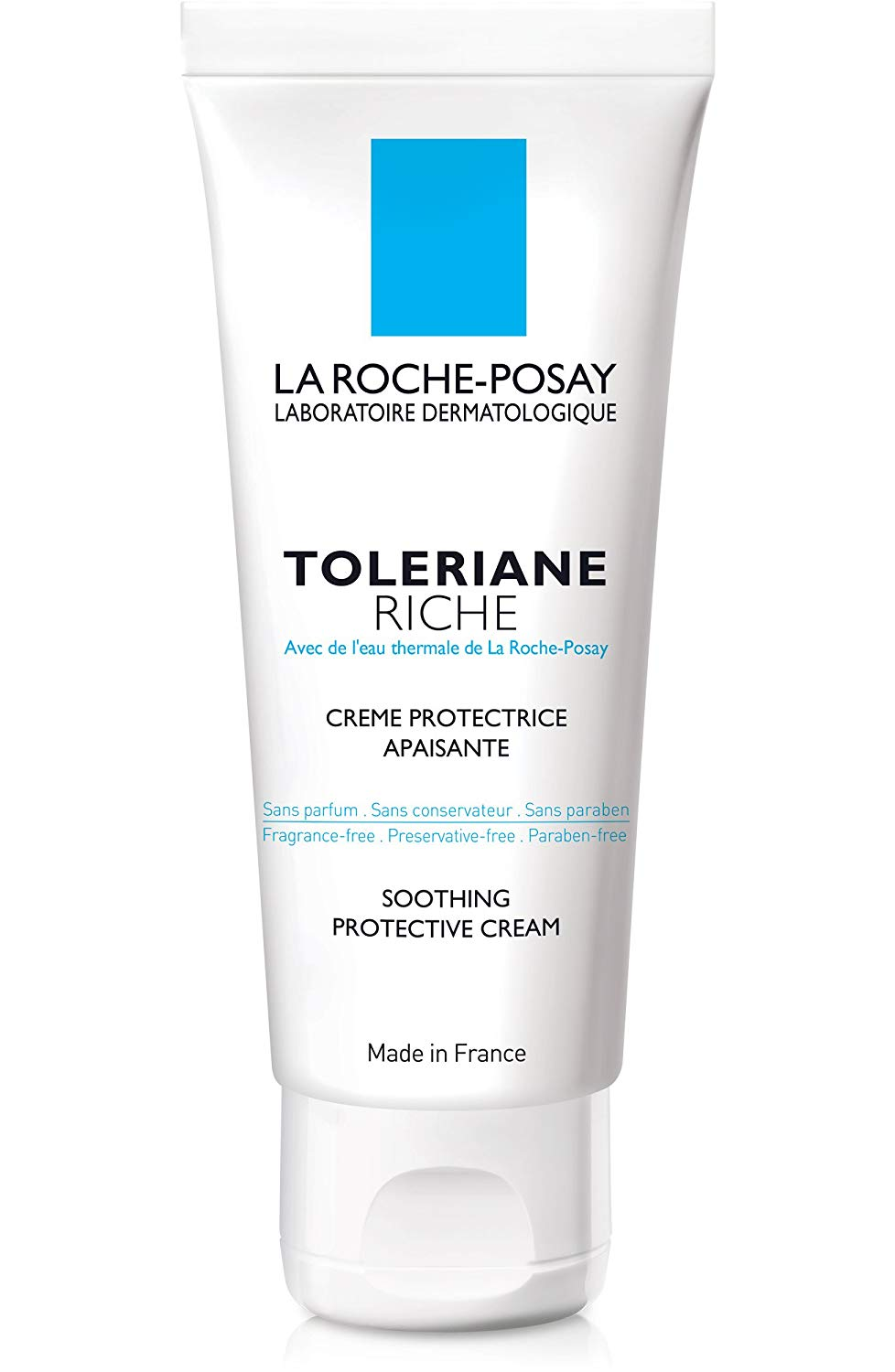 TOLERIANE RICHE  CREMA 40 ml