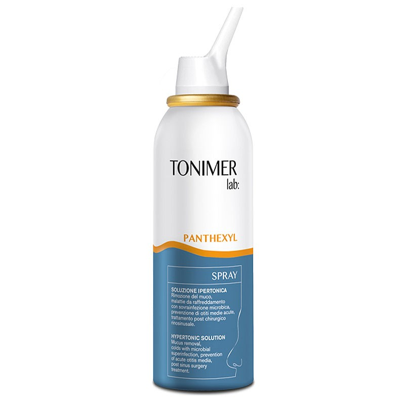 TONIMER LAB PANTHEXYL SPRAY 100ml