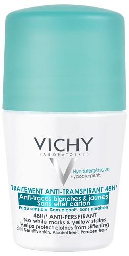 VICHY DEODORANTE ROLL ON ANTI TRASPIRANTE 50 ml