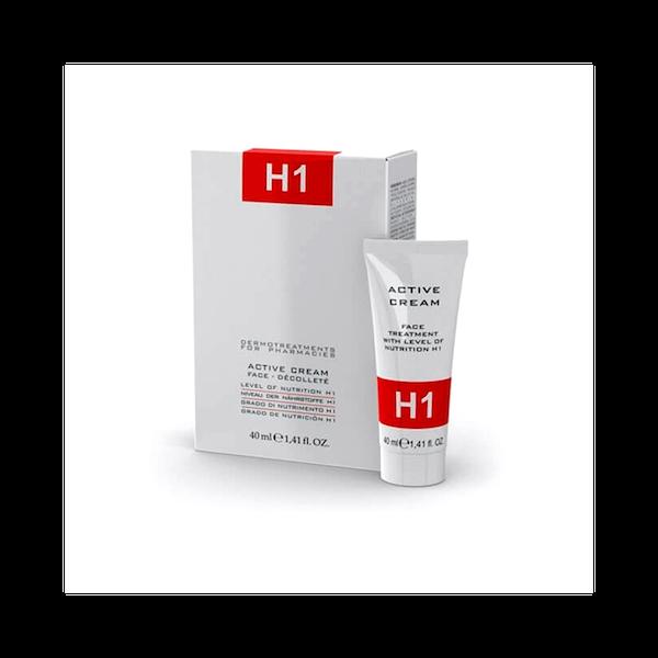 VITAL PLUS ACTIVE CREAM H1 40 ml