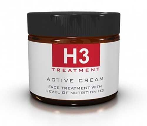 VITAL PLUS ACTIVE CREAM H3 60 ml