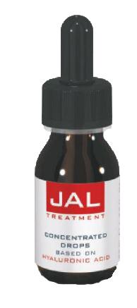 VITAL PLUS ACTIVE JAL GOCCE 15 ml