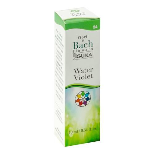 WATER VIOLET fiore di Bach 10 ml