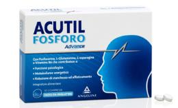 ACUTIL FOSFORO ADVANCE 50 compresse