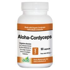Aloha-Cordyceps 90 capsule