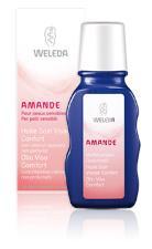 AMANDE - OLIO VISO COMFORT - 50 ml