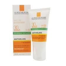 ANTHELIOS ANTI-LUCIDITA' SPF 30 GEL-CREMA TOCCO SECCO 50 ML