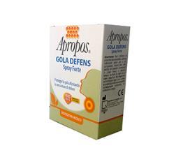 APROPOS Gola Defens Spray Forte