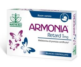 ARMONIA RETARD 1mg 120 cpr