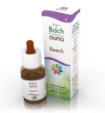 BEECH fiore di Bach 10 ml
