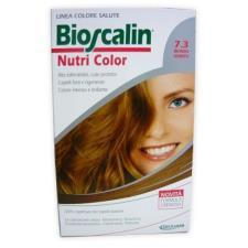 BIOSCALIN NUTRICOLOR 7.3 BIONDO DORATO
