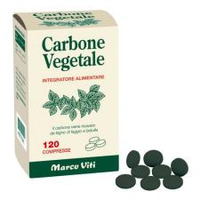 CARBONE VEGETALE 120 compresse