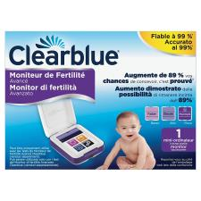 CLEARBLUE MONITOR DI FERTILITA