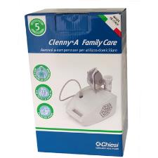 CLENNY A FAMILY CARE AEROSOL A COMPRESSORE