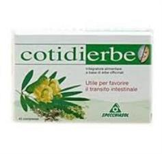 COTIDIERBE 45 cp