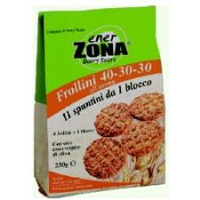 ENERZONA FROLLINI  40 30 30 AVENA 250 gr