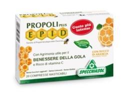 EPID BENESSERE GOLA CARAMELLE ARANCIA