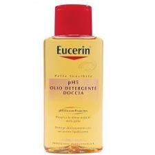 EUCERIN OLIO DETERGENTE DOCCIA 200 ml