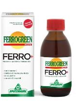 FERROGREEN PLUS SCIROPPO