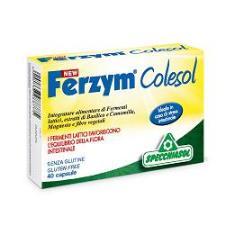 FERZYM COLESOL 40cps