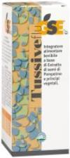 GSE - TUSSIVE FLU SCIROPPO - 150 ml