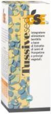 GSE - TUSSIVE SED - 150 ml