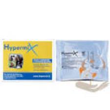 HYPERMIX 15 garze medicate 10x10cm