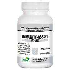 IMMUNITY-ASSIST FORTE 90 capsule