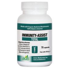 IMMUNITY-ASSIST TOTAL 70 capsule