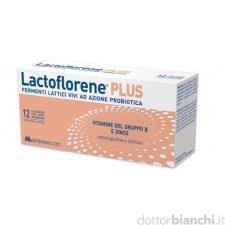 LACTOFLORENE PLUS 30 capsule