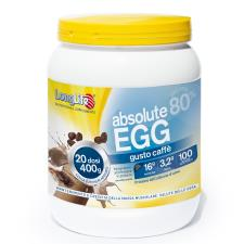 LONGLIFE ABSOLUTE EGG CAFFE 400 g