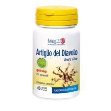 LONGLIFE ARTIGLIO DEL DIAVOLO 60CPS