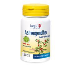 LONGLIFE ASHWAGANDHA 60CPS
