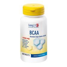 LONGLIFE BCAA 1250 mg 60 cps