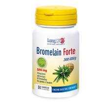 LONGLIFE BROMELAIN FORTE 30TAV