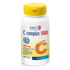 LONGLIFE C COMPLEX 1000 TR 60TAV